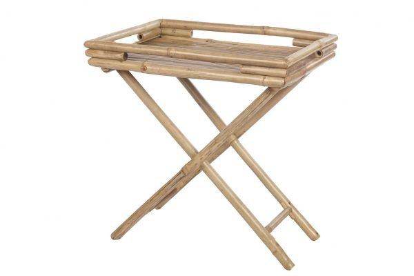 Butler Tray Bamboo
