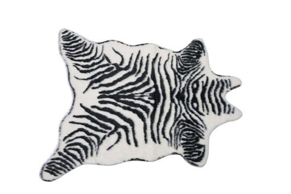 Kuntvacht Zebra