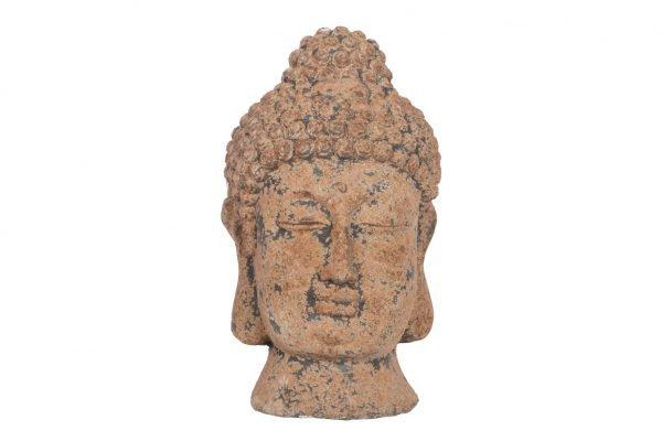 Beeld Boeddha Hoofd