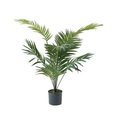 Kunstplant Palm Paradise 90 Cm