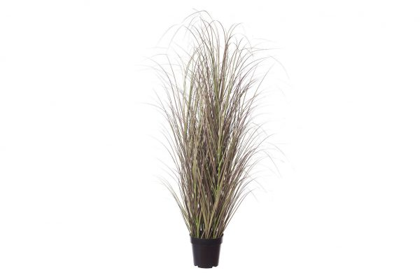 Kunst Grasplant 96 Cm