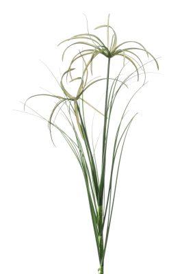 Kunsttak Cyperus (4 Stuks)