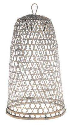 Lampenkap Bamboo