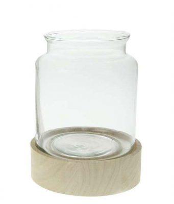 Vaas Met Een Lampje