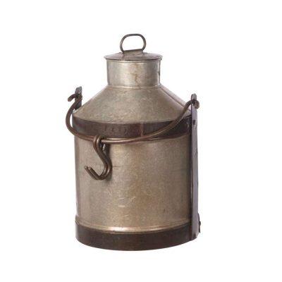 Vintage Melkbus