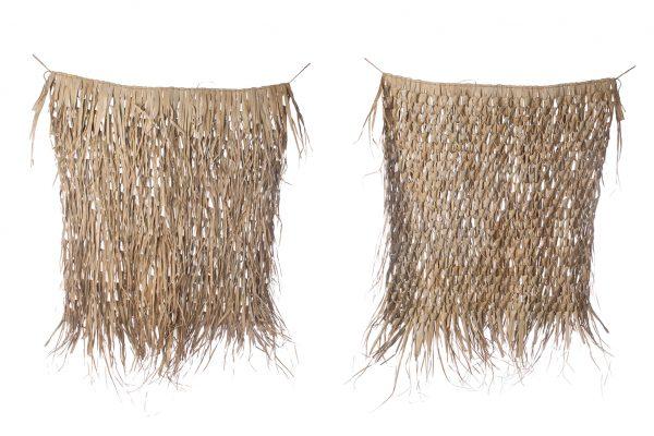 Palmbladeren Mat Hanger
