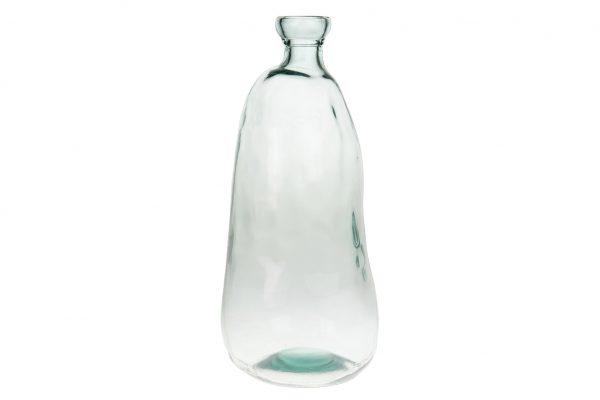 Vaas Van Gerecycled Glas L