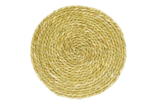 Placemat Grass 6 Stuks 30 Cm