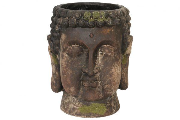 Buddha Hoofdbloempot