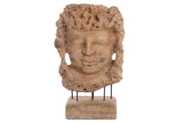 Buddha Hoofd XL