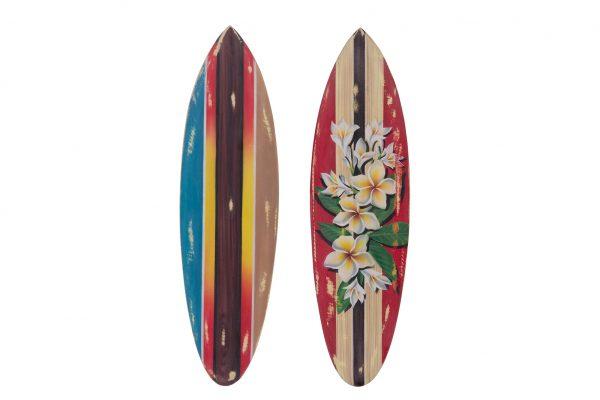 Houten Decoratieve Surfplank L