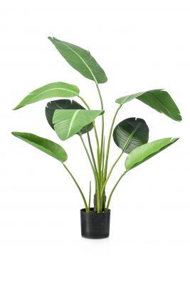 Kunstplant Strelitzia S