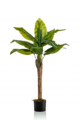 Kunstplant Bananenplant 110 Cm