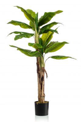 Kunstplant Bananenplant 140 Cm
