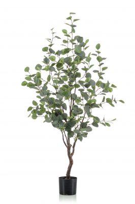 Kunstplant Eucalypthus 120 Cm