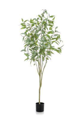Eucalyptus Globulus Kunstplant 195 Cm