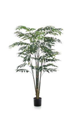 Bamboo Kunstpalm Plant L