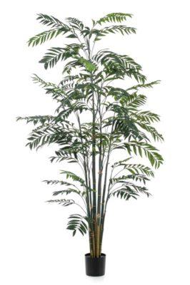 Bamboo Kunstpalm Plant XL