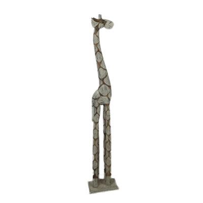 Houten Giraffe XL