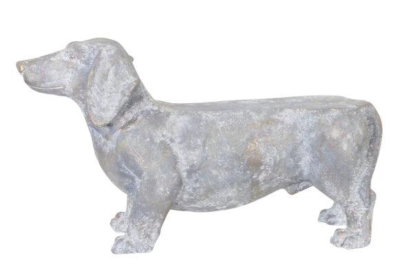 Dierenbankje Hond