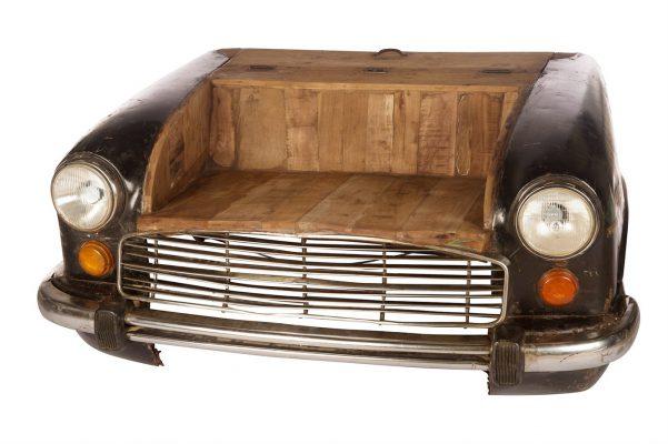 Vintage Autobank