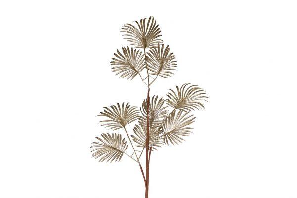 Kunst Palmblad (3 Stuks)