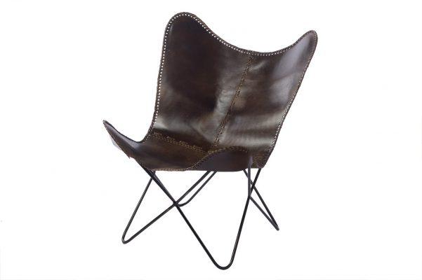 Vlinderstoel Van Buffelleer